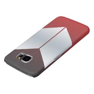 Roter Kasten Samsung-Galaxie-S6