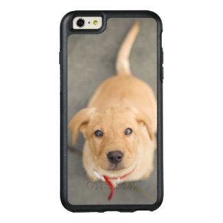 Roter Labrador-Welpe OtterBox iPhone 6/6s Plus Hülle