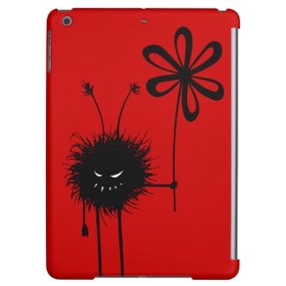 Roter schlechter Blumen-Wanzen-Leichtgewichtler