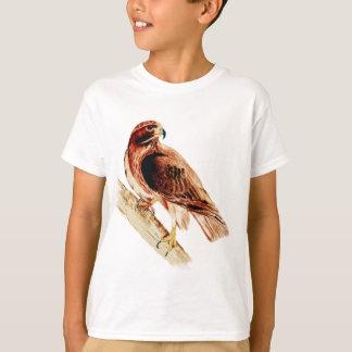 Roter Schwanz-Falke T-Shirt