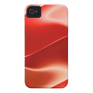 rotes Flammenmuster Case-Mate iPhone 4 Hülle