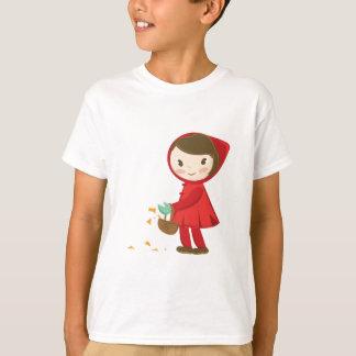 Rotkäppchen T-Shirt