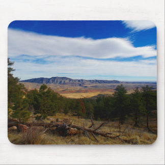 Rotluchs Ridge Colorado Mauspad