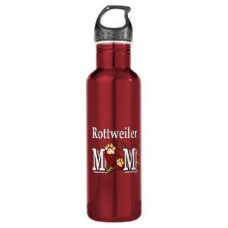 Rottweiler Mamma Trinkflasche