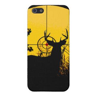 Rotwild-Jäger-Speck-Kasten iPhone 5 Cover