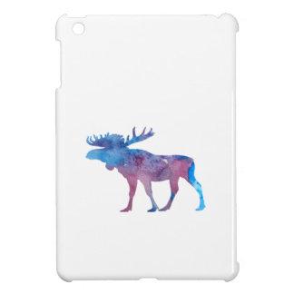 Rotwild-Kunst iPad Mini Hüllen