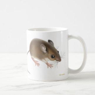 Rotwild-MäuseTasse Tasse