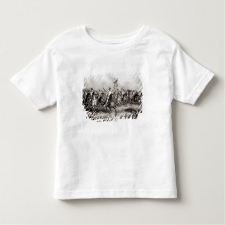 Rough Riders: Oberst Theodore Roosevelt Tshirt