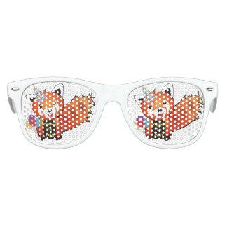 Roxie scherzt Party-Schatten Kinder Sonnenbrillen