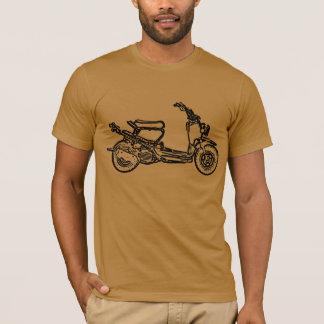 Ruckus-Abenteuer-Shirt T-Shirt