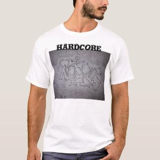 RUCKUS-HARDCORE T-Shirt
