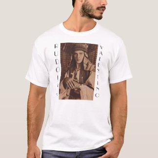 Rudolph Valentino ALS der Scheich T-Shirt