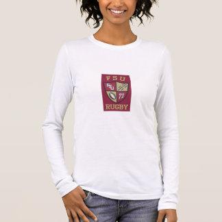 Rugby Langarm T-Shirt