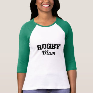 Rugby-Mama-T - Shirt