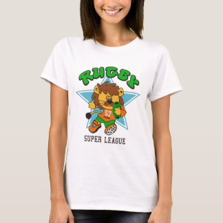 RUGBY PLAYER.png T-Shirt