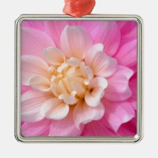 Ruhige Schönheit Silbernes Ornament