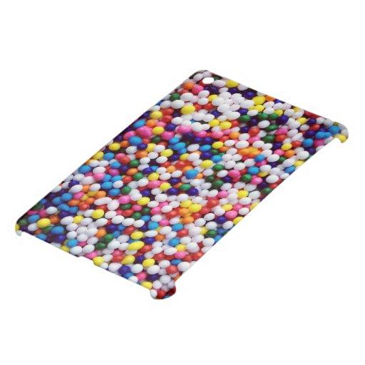 Rund besprüht hüllen für iPad mini