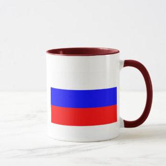 Russland Tasse