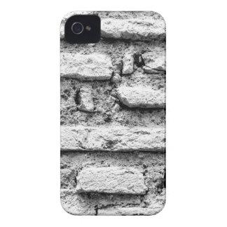 Rustikales brickwall iPhone 4 hüllen