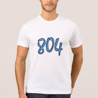 RVA 804 Postleitzahl T-Shirt
