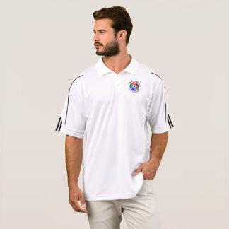 Ryukyus der Adidas-Golf ClimaLite® Polo-Shirt Poloshirt