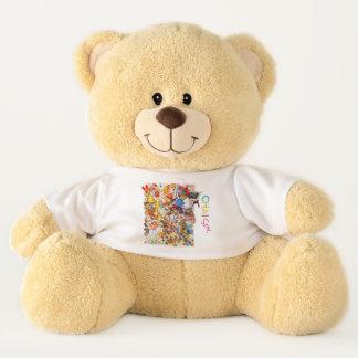 Sabbat-Teddybär