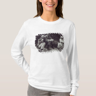 Sächsisches Sydney Turner, Clive Bell und T-Shirt