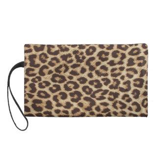 Safari-Königin-Kosmetik-Tasche