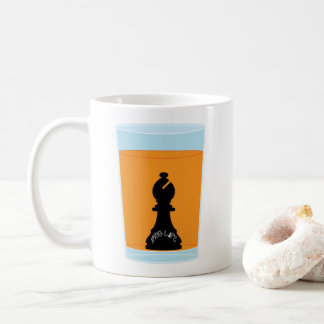 Saft-Tasse Tasse