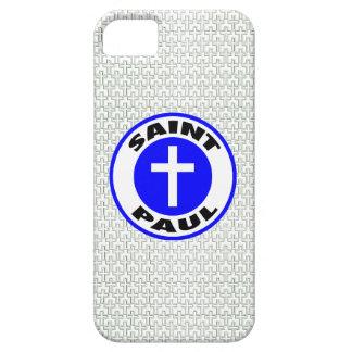 Saint Paul iPhone 5 Hülle