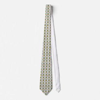 Salome Friedenssymbol Bedruckte Krawatte