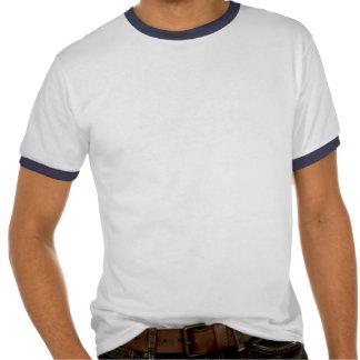 SALSERO T - Shirt mit Tanzenpaaren anstelle A