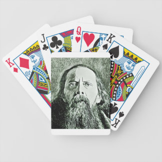 Saltykov Shchedrin Poker Karten