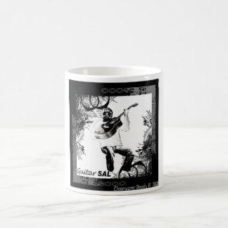 Salz Belloise Vorlage Tasse