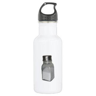 Salz-Schüttel-Apparat Edelstahlflasche