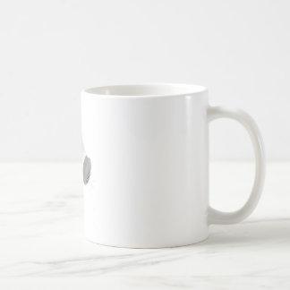 Salz-Schüttel-Apparat Tasse