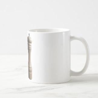 Salz-und Pfeffer-Schleifer Tasse