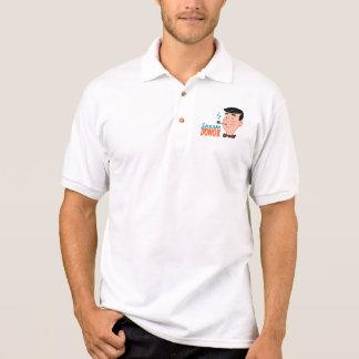 Samenzellen-Retro SpenderShirt Polo Shirt