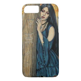 Samhain gotischer iPhone 8/7 hülle