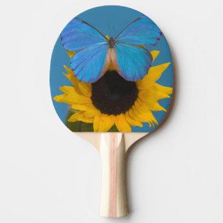 Sammamish Washington Fotografie von Schmetterling Tischtennis Schläger