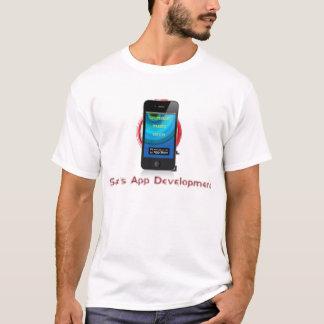 Sams APP-Entwicklungs-T - Shirt