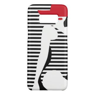 Samsung-Galaxie S8, kaum dort Telefon-Kasten Case-Mate Samsung Galaxy S8 Hülle