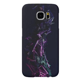 Samsungs-Galaxie s6, Kasten des Telefons