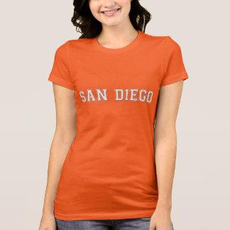 SAN DIEGO STADT-SHIRTS T-Shirt