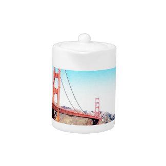 San Francisco Golden gate bridge Kalifornien