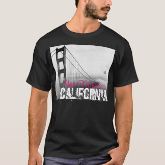San Francisco Kalifornien T-Shirt
