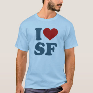 San Francisco Shirt