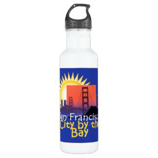 SAN FRANCISCO TRINKFLASCHE
