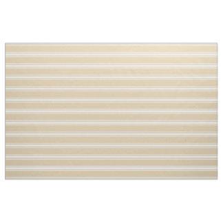 Sand Stripes kundenspezifisches Gewebe Stoff