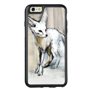SandFox 2009 OtterBox iPhone 6/6s Plus Hülle